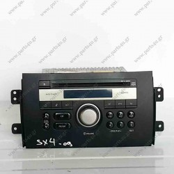 Radio-cd Suzuki SX4