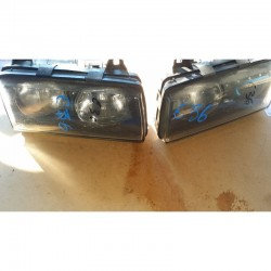 used front lights  Bmw E36