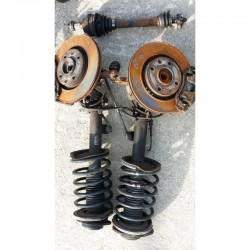 shock absorbers  Citroen Berlingo diesel
